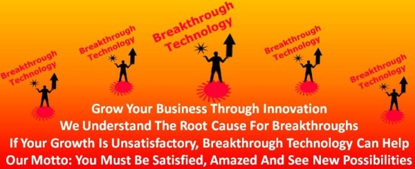 breakthrough technology logo